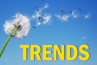 Chassez les tendances comme un  Trend Hunter | Créativité & Méthodes | Scoop.it