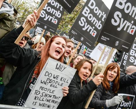 70,000 moderate fighters in Syria? It's another Cameron Photoshop | New World Disorder | Scoop.it