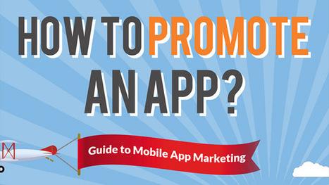 6 Hasznos Tipp a Sikeres ' Mobile App ' Marketinghez | Android,Mobile,Softwares,Laptops,Smartphones,Online Security | Scoop.it