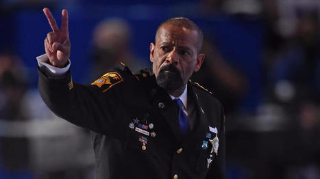 Amid Milwaukee unrest, a controversial black sheriff clashes with the city's white police chief | United States Politics | Scoop.it