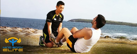 What It Takes to be a Fabulous Fitness Trainer? | Exercise Science Research | Scoop.it