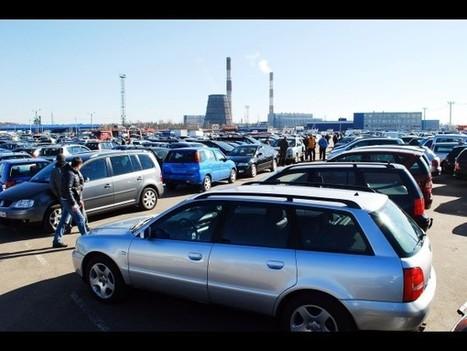 Epave recyclée ou volée, ne vous faîtes pas avoir | Assurance temporaire auto | Scoop.it