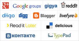 Google Analytics Blog: An invitation to social sites to integrate with Google Analytics | BI Revolution | Scoop.it