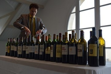 Anson on Thursday: What now for Bordeaux en primeur? | Grande Passione | Scoop.it