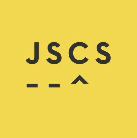 JSCS: JavaScript Code Style checker | JavaScript for Line of Business Applications | Scoop.it