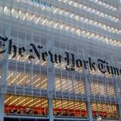 """Le """"New York Times"""" victime d'une cyber-attaque 