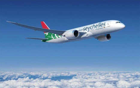 The traffic passenger of Air Seychelles in strong growth for the third quarter of 2013 | News for Indian Ocean Airlines | Scoop.it