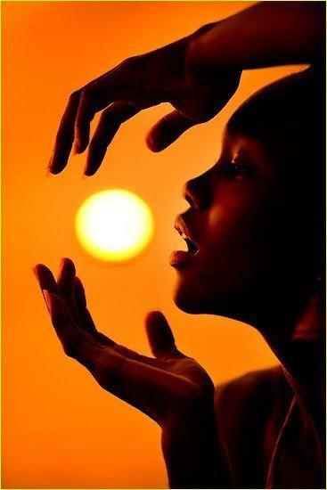 My sun... | Favorite pictures | Scoop.it