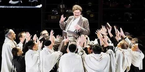 Benjamin dernière nuit de Michel Tabachnik à l'Opéra de Lyon | Musique et littérature | Scoop.it