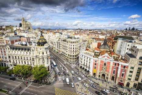 Immobilier : les villes européennes où investir - Les Echos Patrimoine | Luxury Real estate | Scoop.it