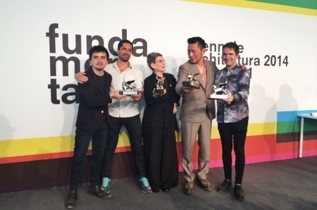 Venice Biennale 2014 Winners: Korea, Chile, Russia, France, Canada | The Nomad | Scoop.it