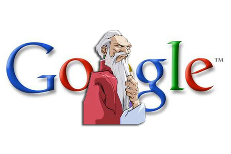 Google - The Old Blind Master | Content Strategy |Brand Development |Organic SEO | Scoop.it