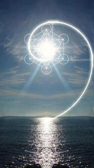 BeorcRadNyd's Mindstream • spiritualevolution1111: Sacred geometry: an... | Ancient Origins of Science | Scoop.it