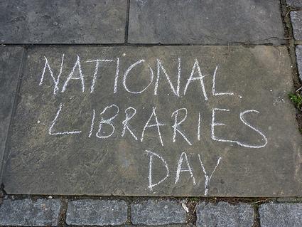 Le Royaume-Uni célèbre ses bibliothèques ce 8 février - Actualitté.com | Des livres, des bibliothèques, des librairies... | Scoop.it