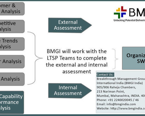 BMGI's Business Strategy Planning, Strategic Planning | Global Consulting Firm | Scoop.it