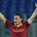 Totti signs contract extension with Roma - Forza Italian Football | Italian Football | Scoop.it