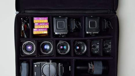 In your bag No: 1295 - John Lockwood - Japan Camera Hunter | L'actualité de l'argentique | Scoop.it