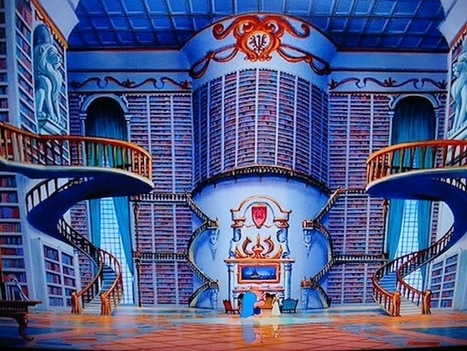 New Friday Fun: 16 Great Library Scenes in Film – Stephen's Lighthouse | Library world, new trends, technologies | Scoop.it