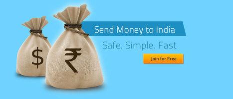 Send Money Online the Easy Way | Send Money Online | Scoop.it