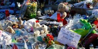 LIVE. L'enquête progresse, journée d'hommage aux victimes | 694028 | Scoop.it