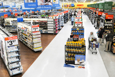 Walmart Cracks down on Supplier Tolerance | Supply Chain Best Practices | Scoop.it