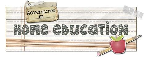 Adventures in Home Educating: Homeschool Mother's Journal ~ July 17, 2011 (Summer Edition)   Homeschool Resources   Scoop.it