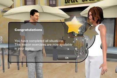 Conectando Conocimiento: USO DE UN VIDEOJUEGO INMERSIVO ONLINE 3D ...   Juegos serios   Scoop.it