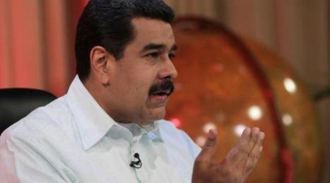 Venezuela. Nouvelle étape vers le référendum révocatoire contre Maduro | Venezuela | Scoop.it