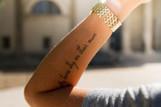 The Tattoorialist, Tatouages et photographie urbaine. | Photo my design | Scoop.it