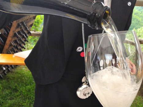 Italian Prosecco wine... what to know about it? | Italia Mia | Scoop.it