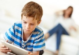 More Than Half U.S. Kids Reading Ebooks, New Report Shows | Digital Book World | Evolving Library | Scoop.it