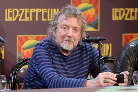 Robert Plant Talks Led Zeppelin Reunion... | ...Music Artist Breaking News... | Scoop.it