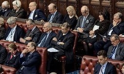 Lords rebuff Tory plan to cut ESA for second time | Birding Beyond Boundaries | Scoop.it