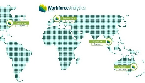 Workforce Analytics - A global reflection in one sentence | Talent Analytics & The Future of Work | Scoop.it