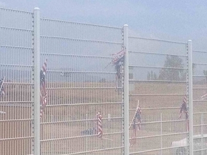 Pro-Amnesty Crowd Burns American Flag at Murrieta on 4th of July |