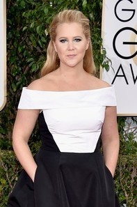 Get the look: Amy Schumer's hair courtesy of Matrix and Kim Gueldner | Fashion & Beauty | Scoop.it