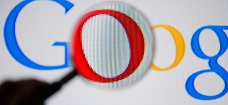 How to Delete Everything That Google Knows About You | FootprintDigital | Scoop.it