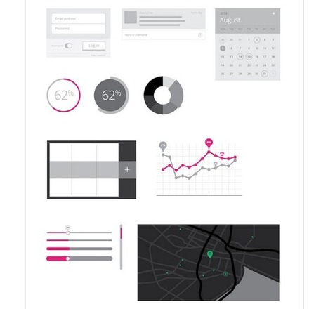 Les Ressources Web by Iscomigoo Webdesign | Web | Scoop.it