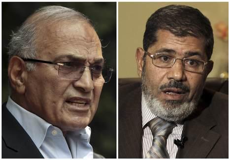 Présidentielle en Egypte : un second tour à haut risque   Égypt-actus   Scoop.it