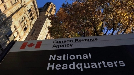 Revenue Canada's call centres giving bad tax advice: report   Wright & Associates Insights Newsletter   Scoop.it