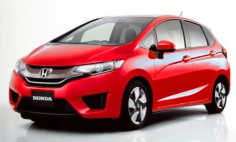 New 2014 Honda Jazz to provide strong fillip to Honda brand name   Petrolcars.in   Petrol Cars in India   Scoop.it