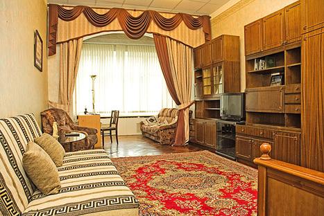 Appartement 1 chambre, près de la gare de Moscou, Saint-Pétersbourg   Russian Apartment   Scoop.it