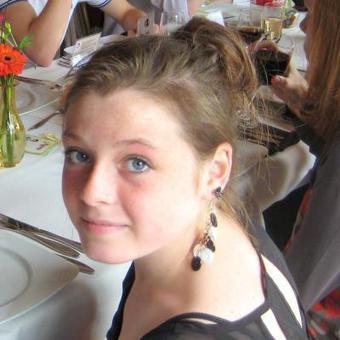 Pas de nouvelle de Zoé, 14 ans: la Louviéroise venait de passer un examen...   Articles divers   Scoop.it