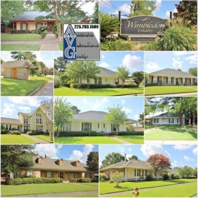 Wimbledon Estates Subdivision Baton Rouge La Home Sales Update 2015-2016 | Baton Rouge Real Estate Housing News | Baton Rouge Real Estate News | Scoop.it