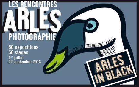Les Rencontres d'Arles 2013: expositions, stages photo / exhibitions, photo workshops. | La photo plasticienne | Scoop.it