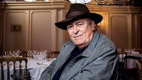 Bernardo Bertolucci, Through Trials and Travails, Maintains That Cinema 'Is Life' | Dessine moi le cinéma | Scoop.it