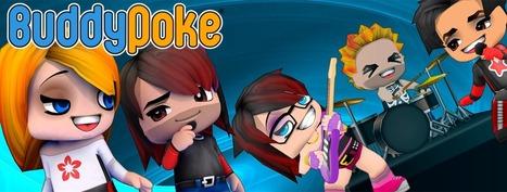 BuddyPoke! | Middle School Education | Scoop.it
