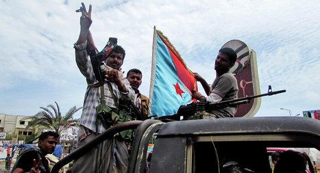 The Money Trail: How the US Fostered Yemen's Separatist Movement / Sputnik International   Global politics   Scoop.it
