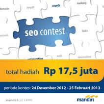 Kamera Digital: Bank Mandiri Bank Terbaik di Indonesia | fakhricool | Scoop.it