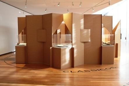 Cem tesouros da Biblioteca Pública do Porto em cenário contemporâneo | Falling into Infinity | Scoop.it
